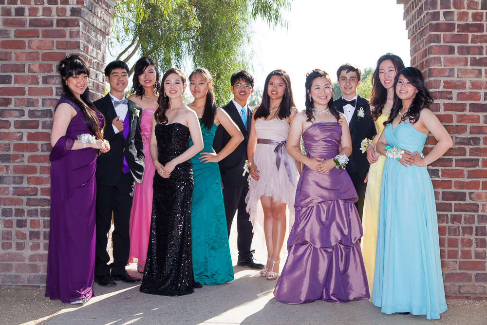 Carolyn & friends 2014 Prom photo session. Thank you Carolyn for making this fun shoot possible! --by Jorge Ortiz Photography