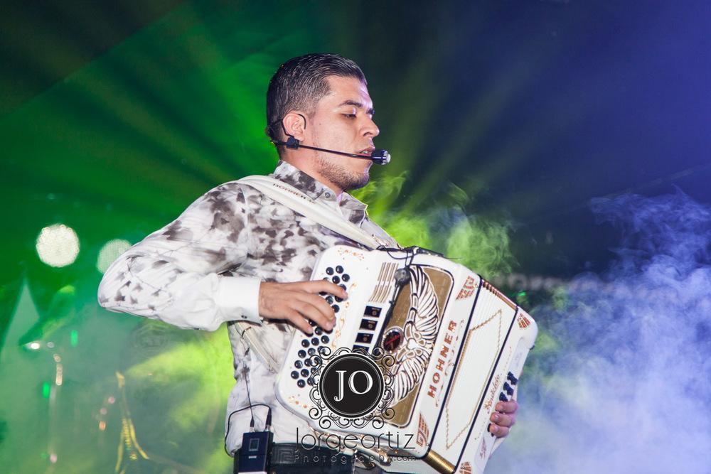 Noel Torres en El Rodeo de Pico Rivera