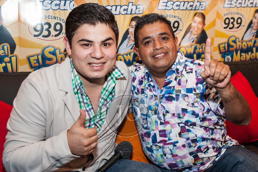 Radio Centro 93.9fm - Baile Privado 2! -- Jorge Ortiz Photography