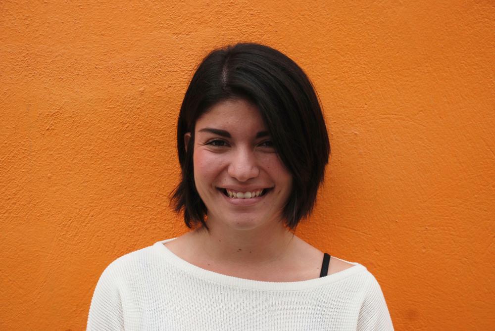 Ximena Martínez Ordanza