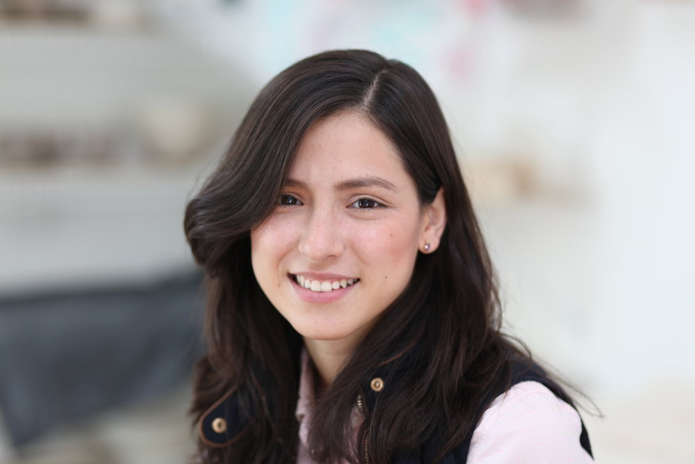 Cristina Gil Esparza - Cristy