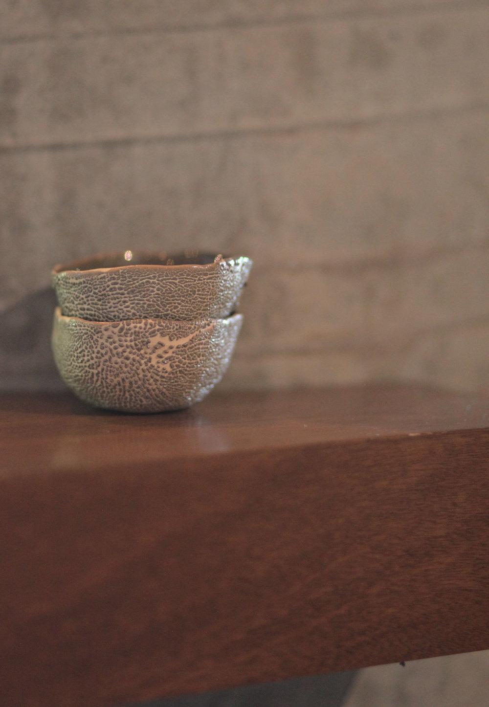 Bowl soya
