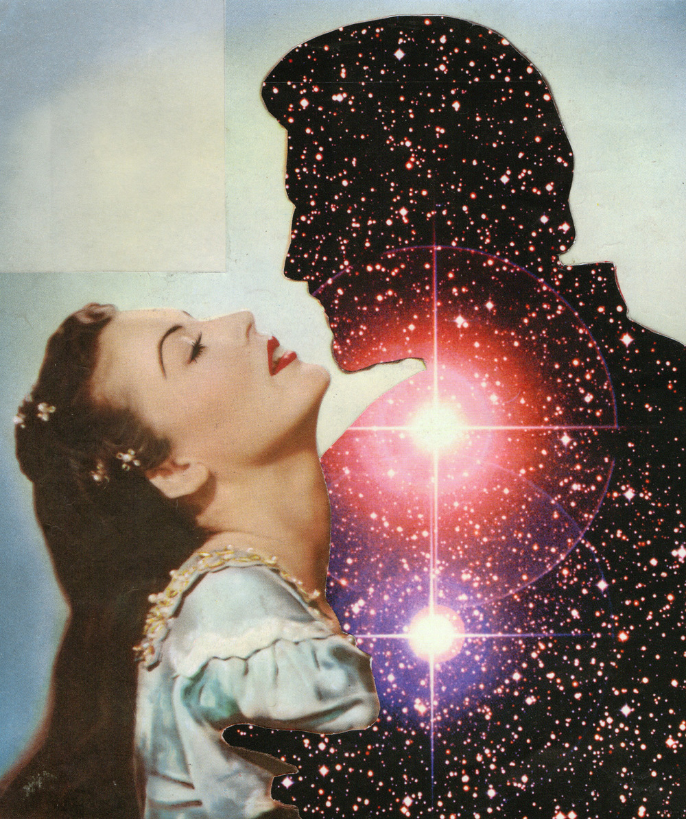 Antares & Love IV