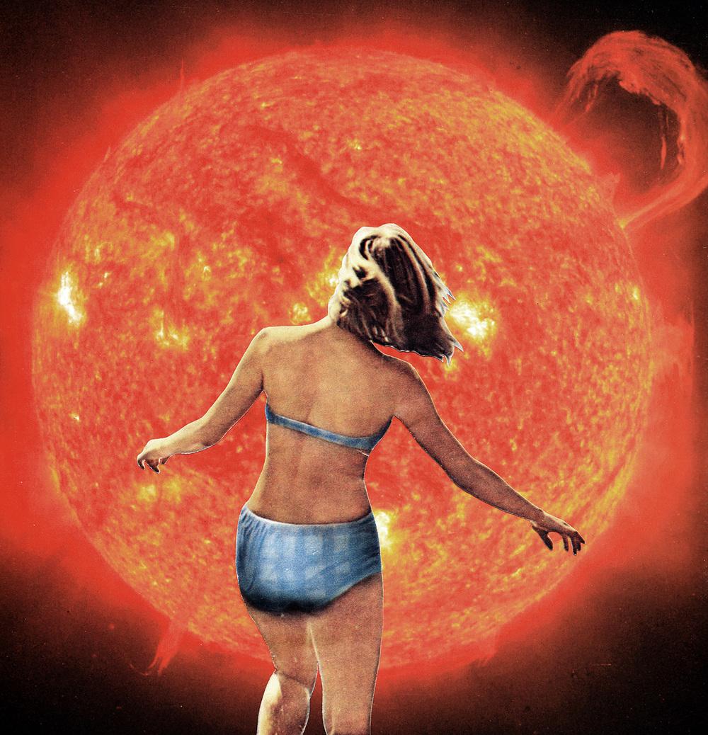 Run To The Sun