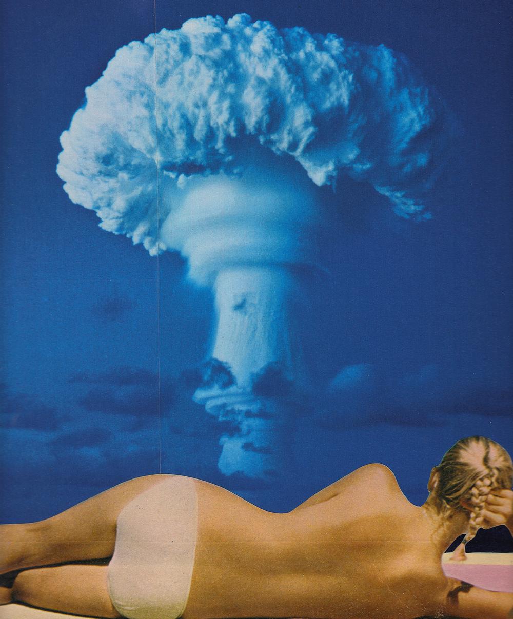 Atomic Tan II