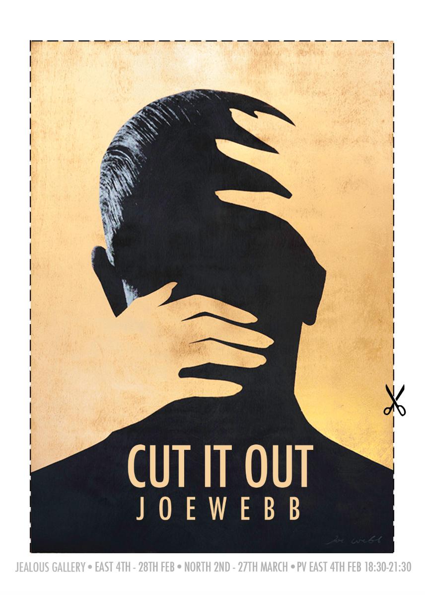 Cut It Out - Exhibition