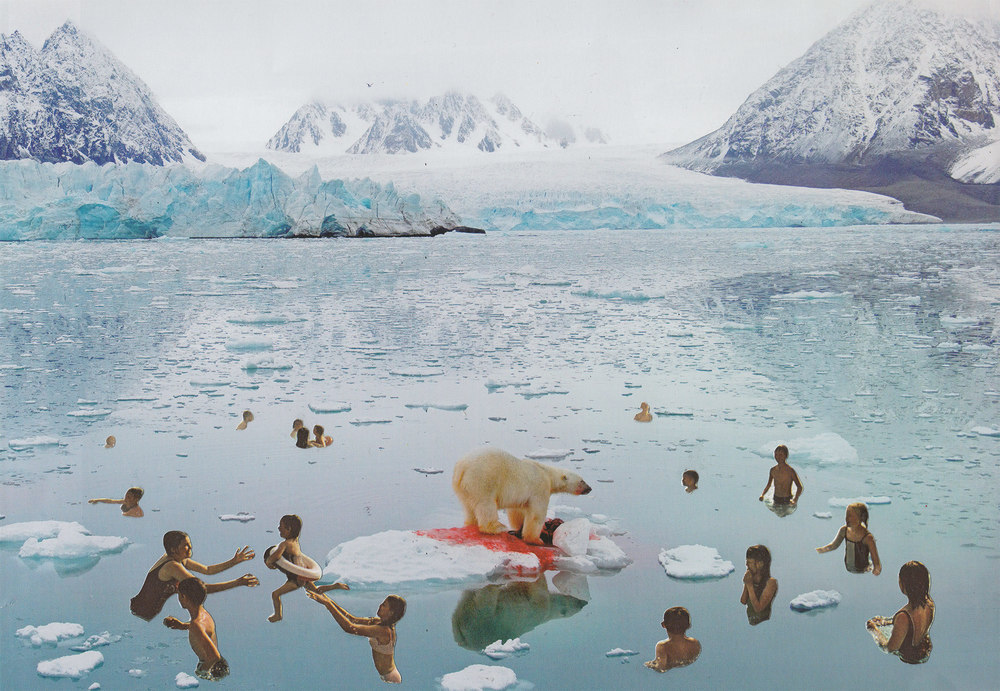 Arctic Holiday IV