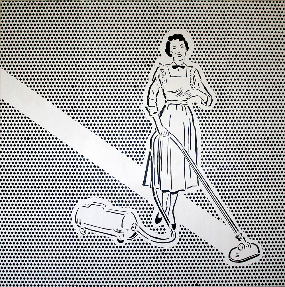Lichtenstein's Cleaner