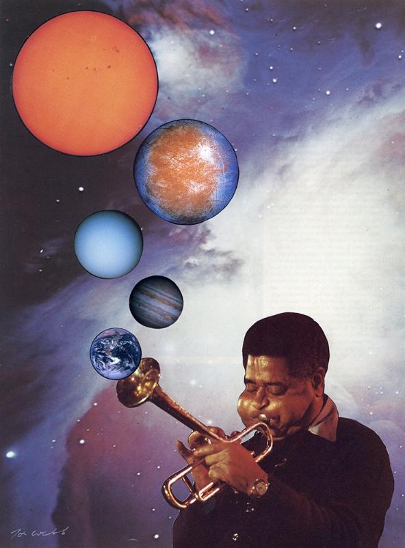 Interstella Jazz