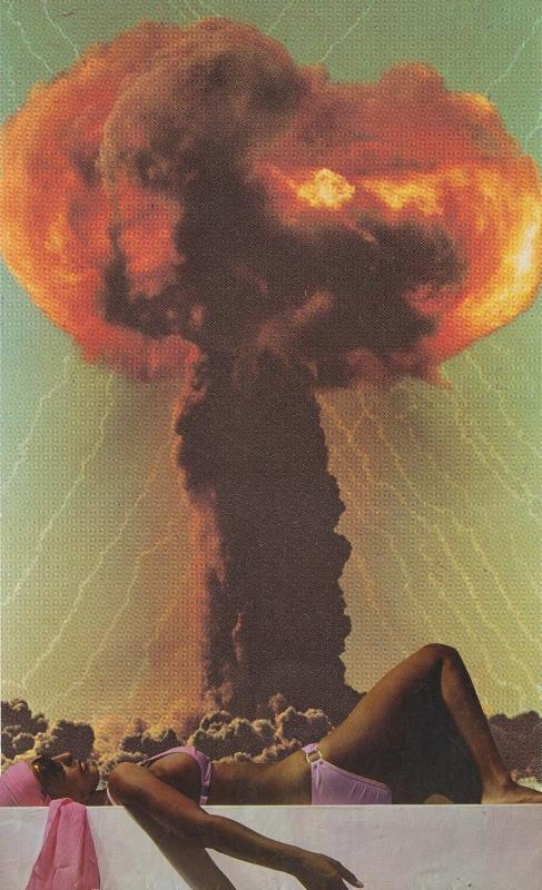 Atomic Tan III