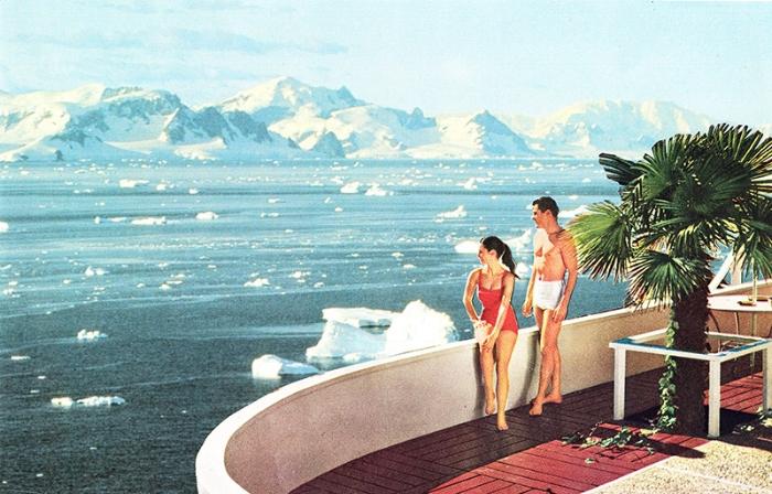 Arctic Holidays V