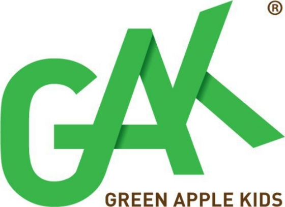 Green Apple Kids