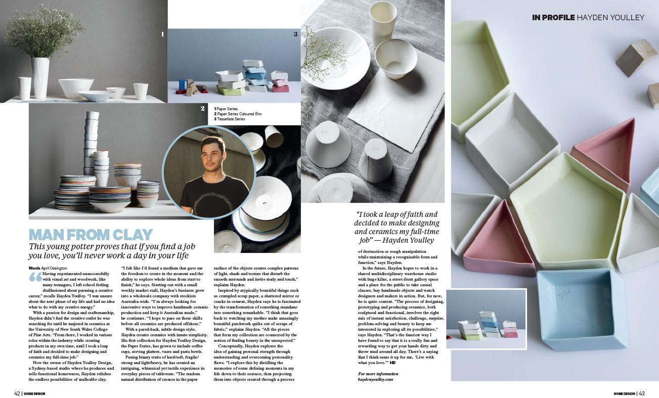 Press — hayden youlley design