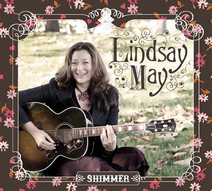 Shimmer by Lindsay May
