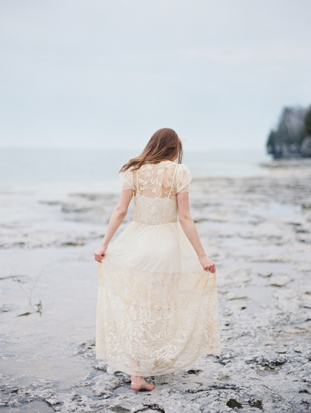 Kyle John l Fine Art Wedding Photography l Chicago, Copenhagen, California, New York, Destination l Blog l Cave Point_12