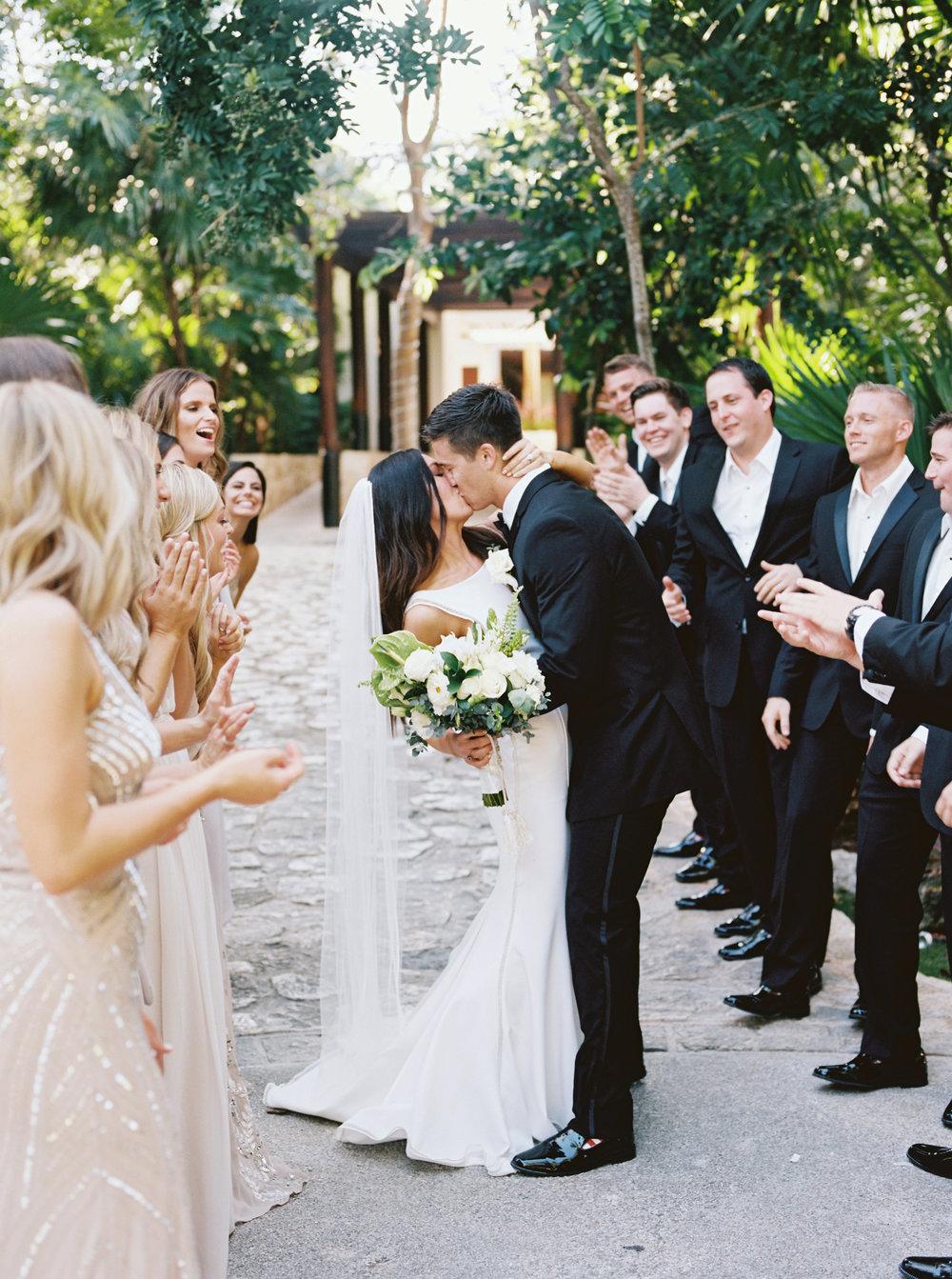 Kyle John l Fine Art Wedding Photography l Chicago, Copenhagen, California, New York, Destination l Blog l Brooke Boyd_The Film Poets_Tulum Wedding_18