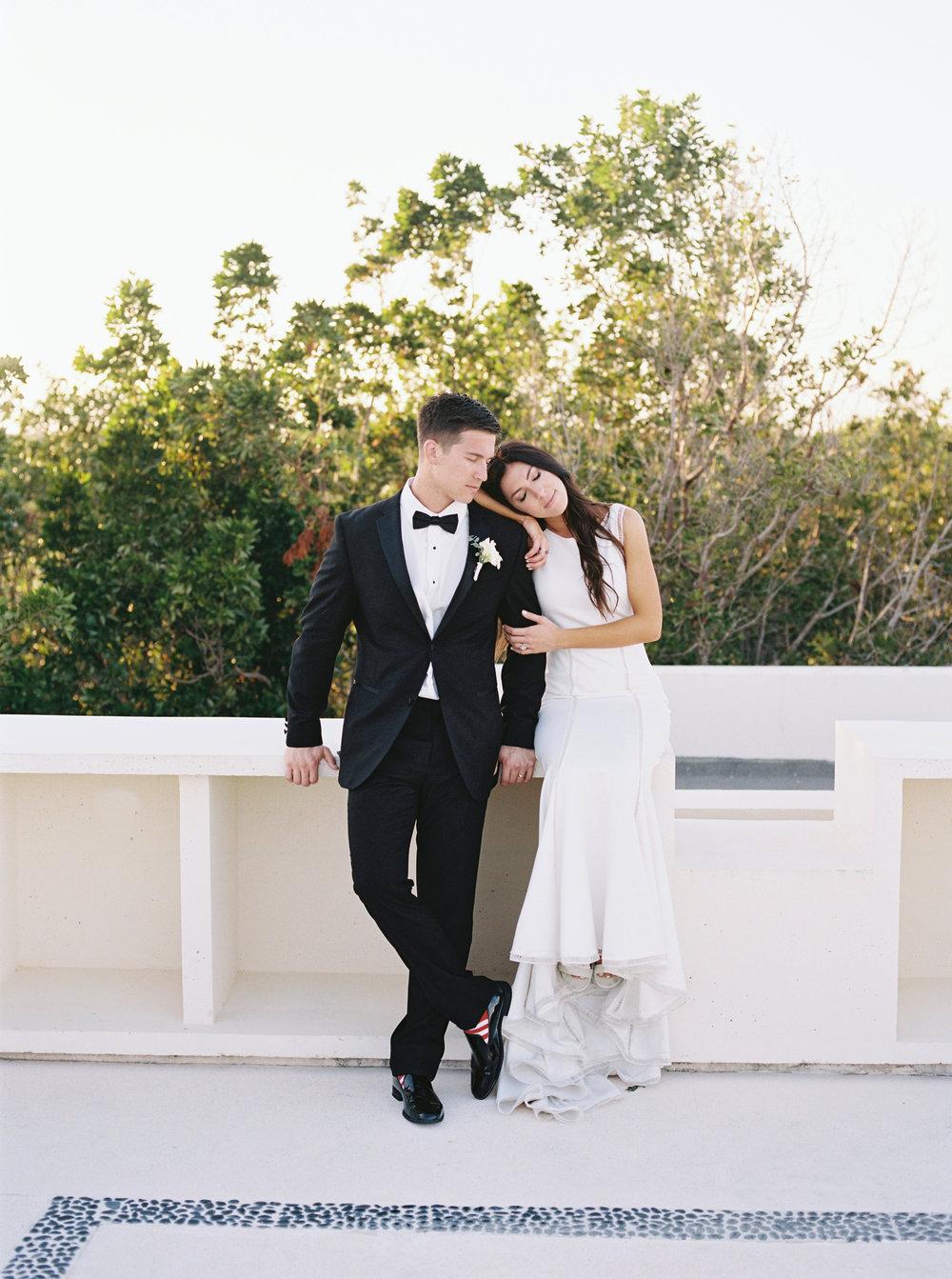 Kyle John l Fine Art Wedding Photography l Chicago, Copenhagen, California, New York, Destination l Blog l Brooke Boyd_The Film Poets_Tulum Wedding_33