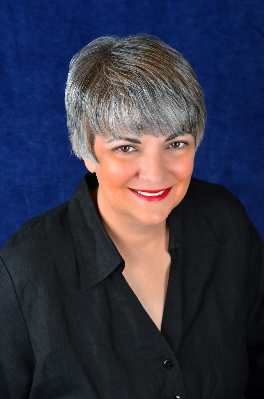 Brenda Rose Workman