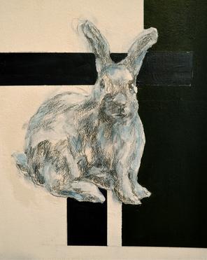 """Rabbit Series #5"""