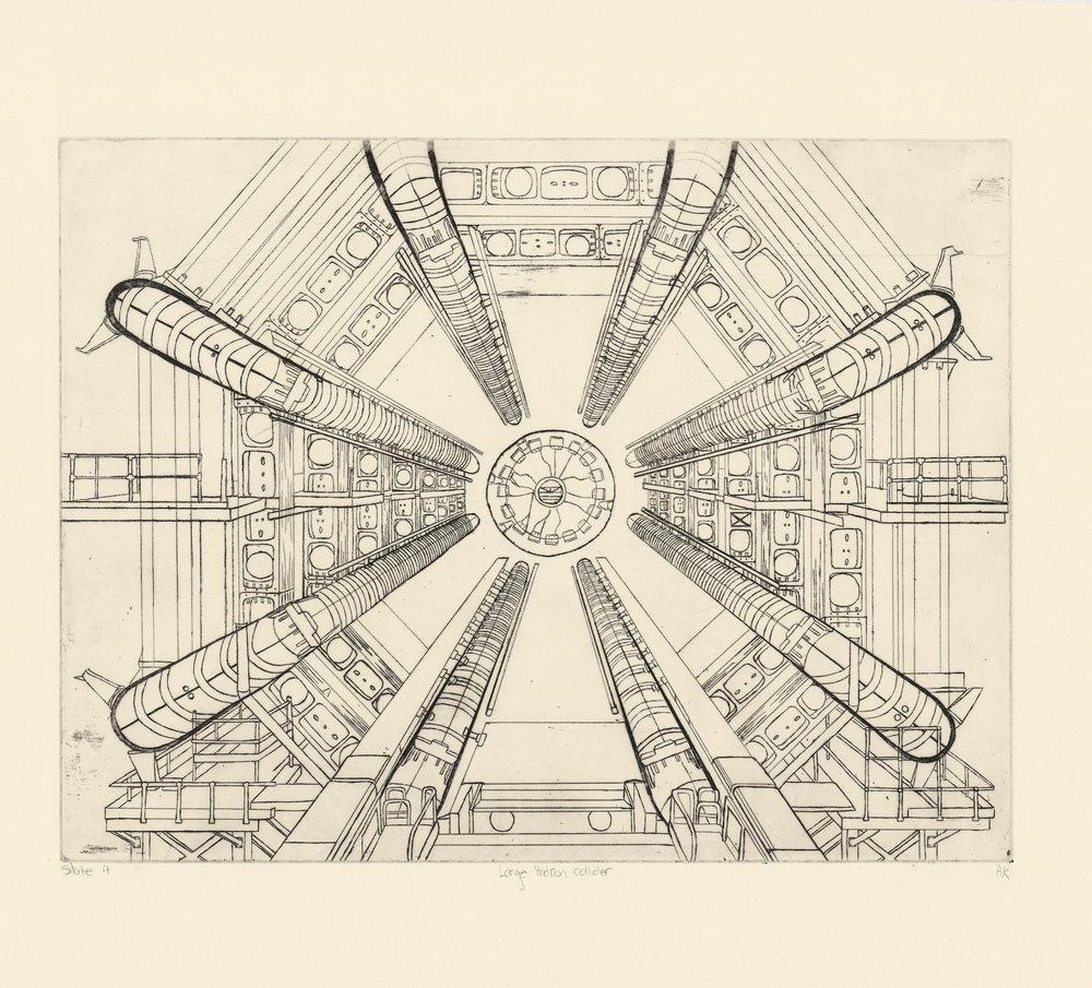 LHC, State 4