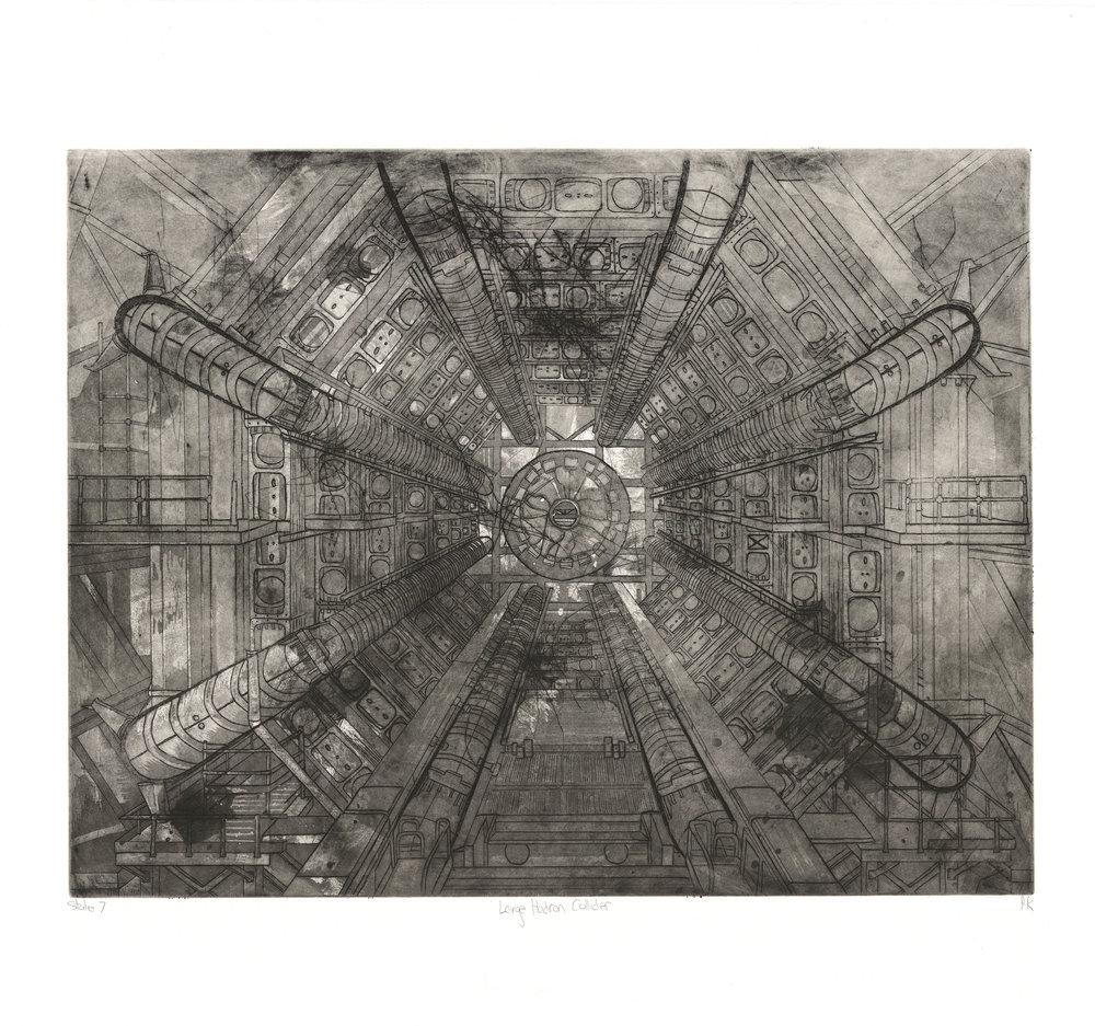 LHC, State 7