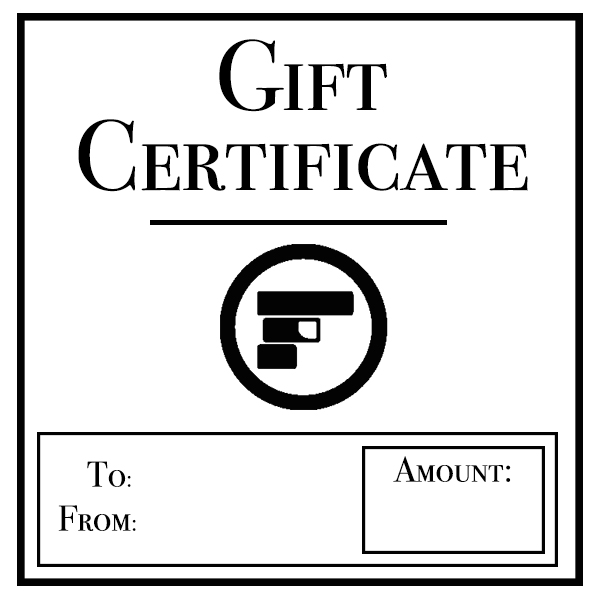 gift certificates freestate gun range