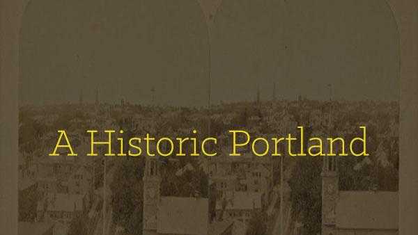 A Historic Portland