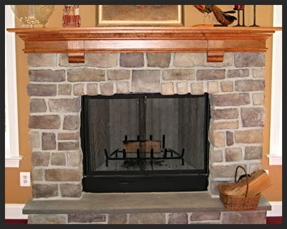Munz Construction Fireplaces