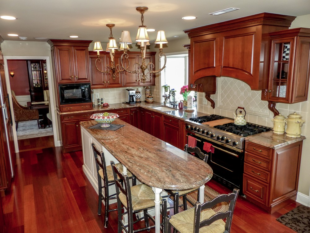 general contractor bucks county pa