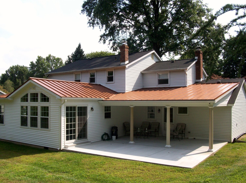 roof repair buck county pa