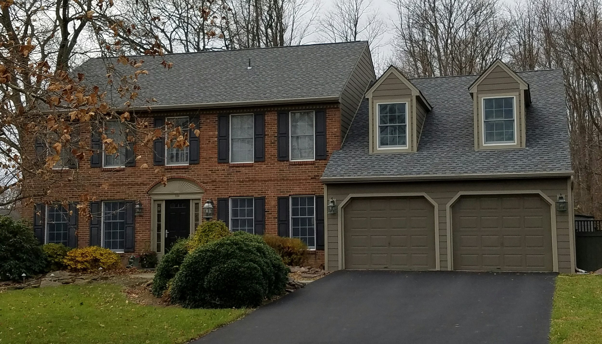 roofing companies newtown pa