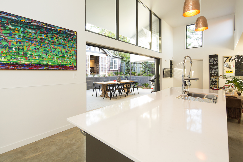 Brisbane Real Estate Photographer Ascot