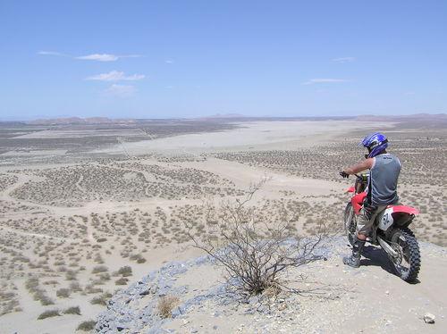 el mirage dry lake bed racing - photo #21