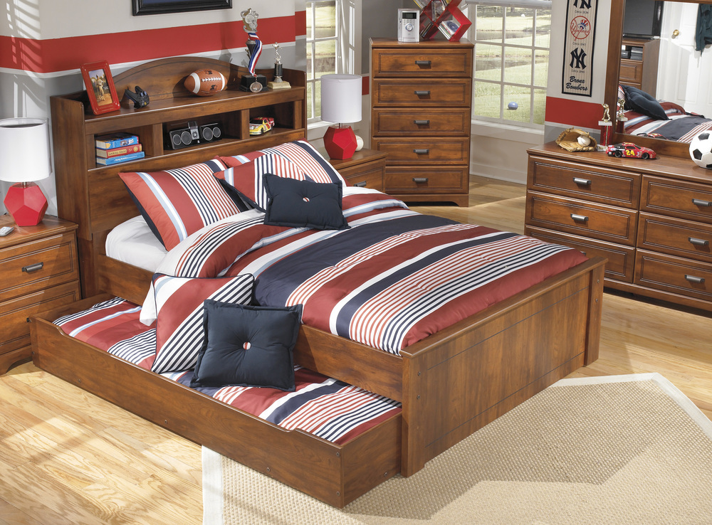 Ashley Furniture - Kid bedroom set B228