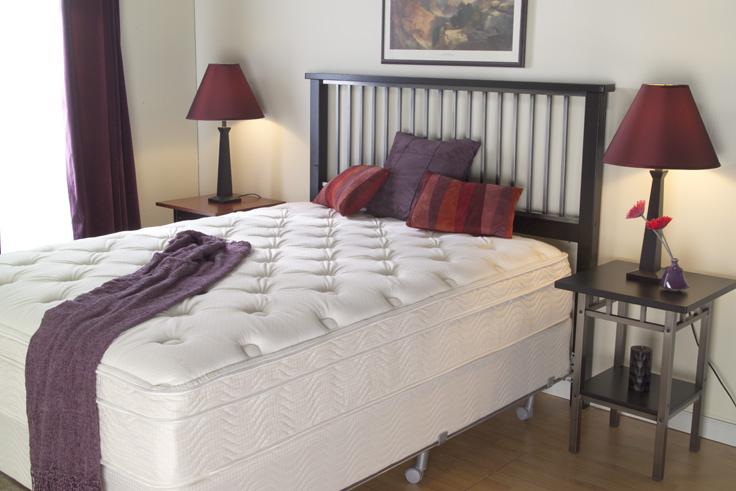 Price Compare Simmons Beautyrest Recharge Bernardsville - Plush Pillowtop Full Size Mattress Only