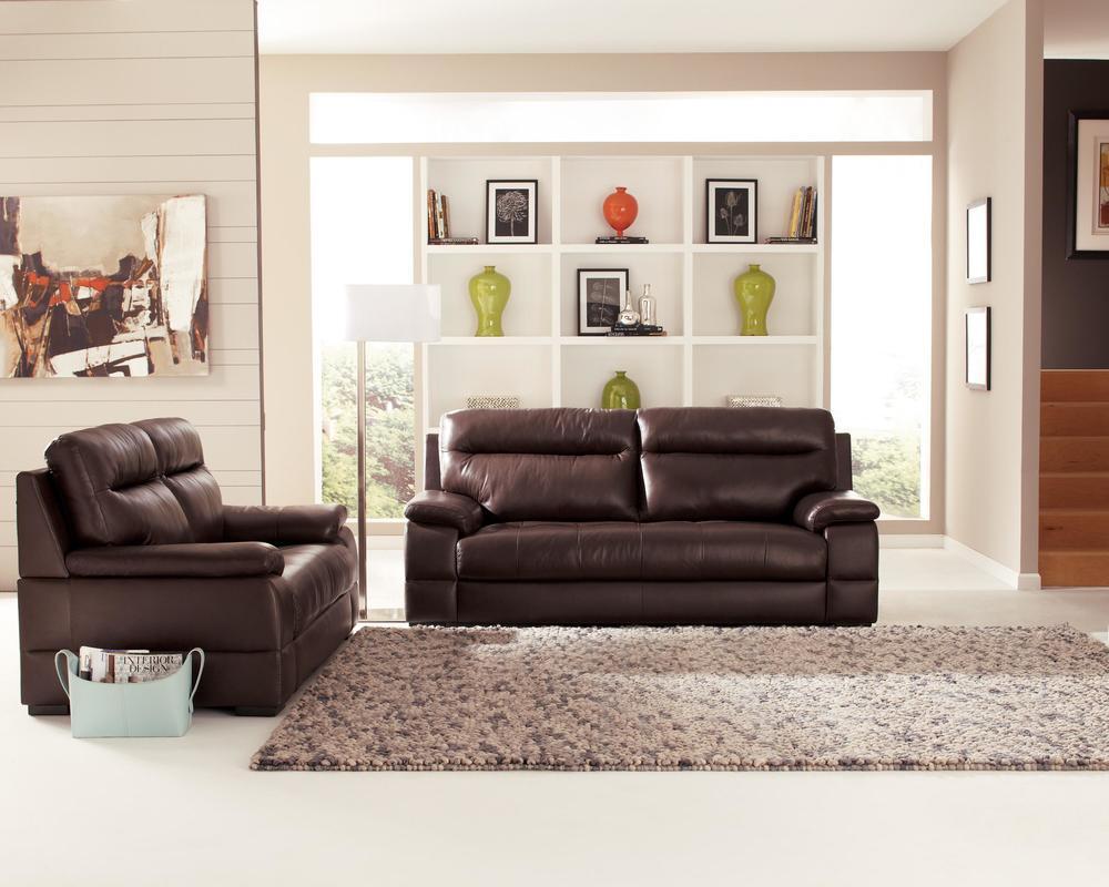 Ordinaire Ashley Furniture Luke Living Room Furniture Set