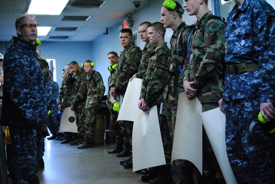 Nscc U S Naval Sea Cadet Corps