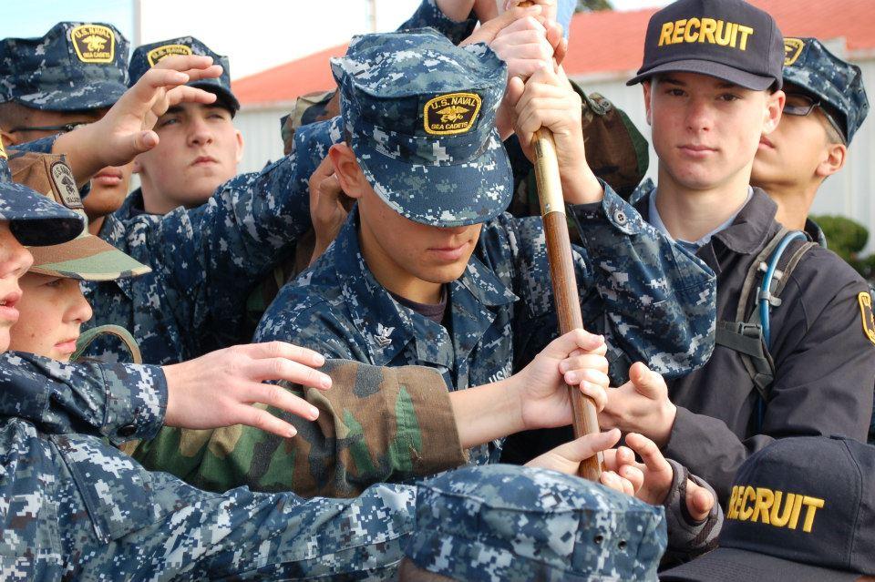 Nscc Us Naval Sea Cadet Corps