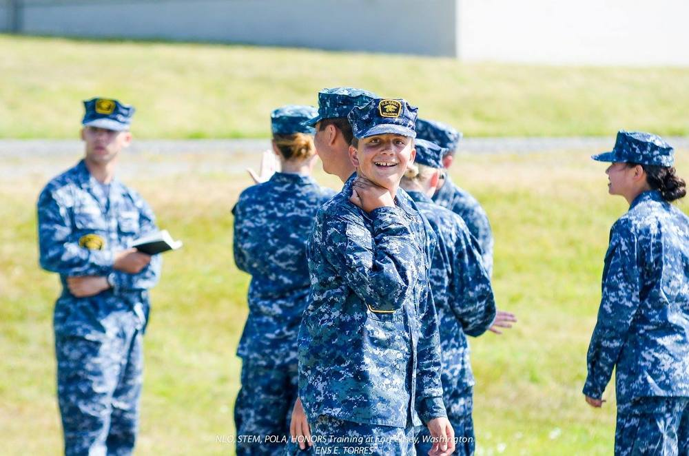 Two of us dating service njrotc leadership