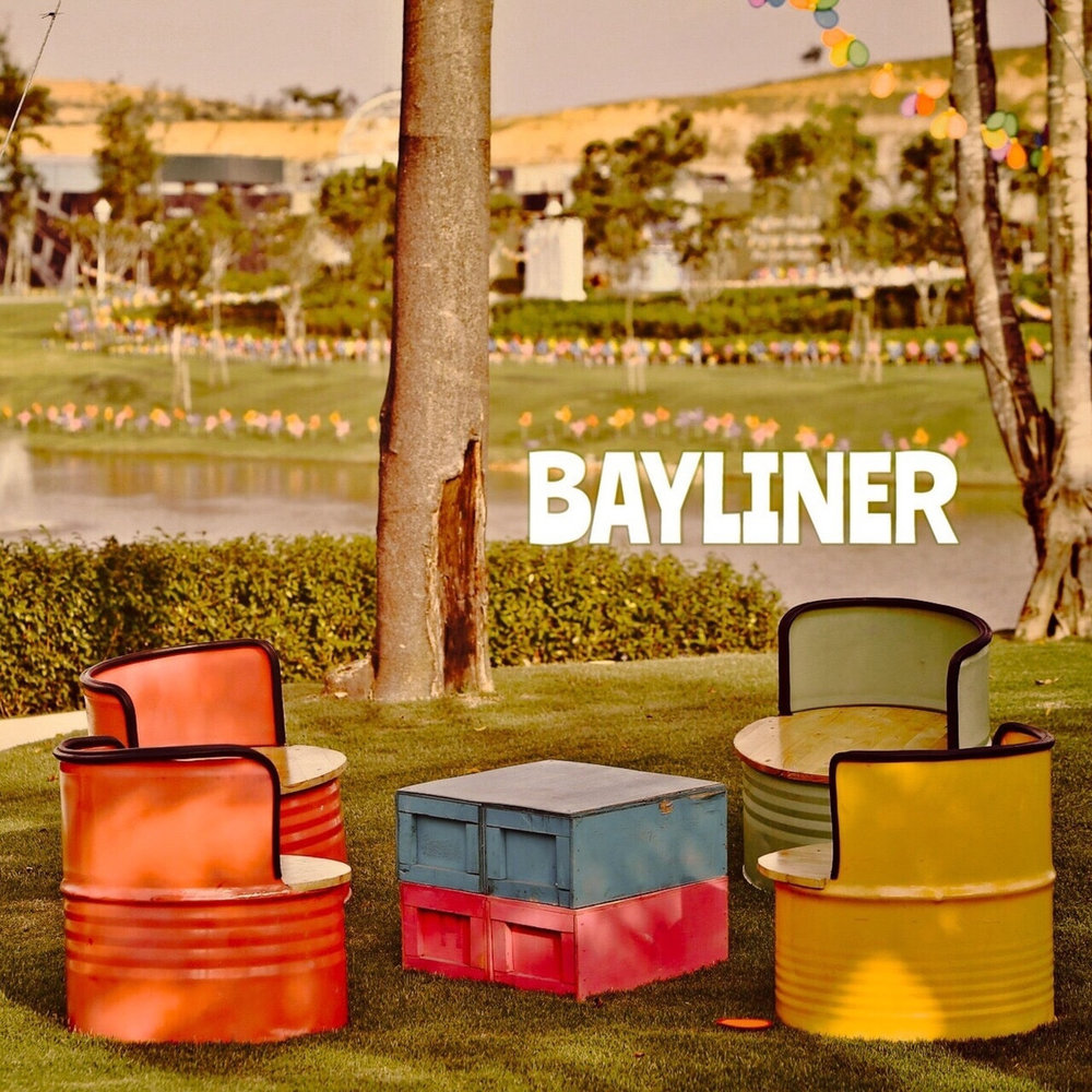 Gabriel Newville, Ben Mandell & Jacob Franklin - Music. Hear it here. CLICK.These are the men of Bayliner. @baylinermusicMake it Right is one of two singles recorded and released by Bayliner in July 2018.