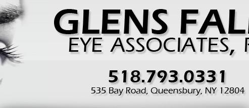 Glens Falls Eye Associates
