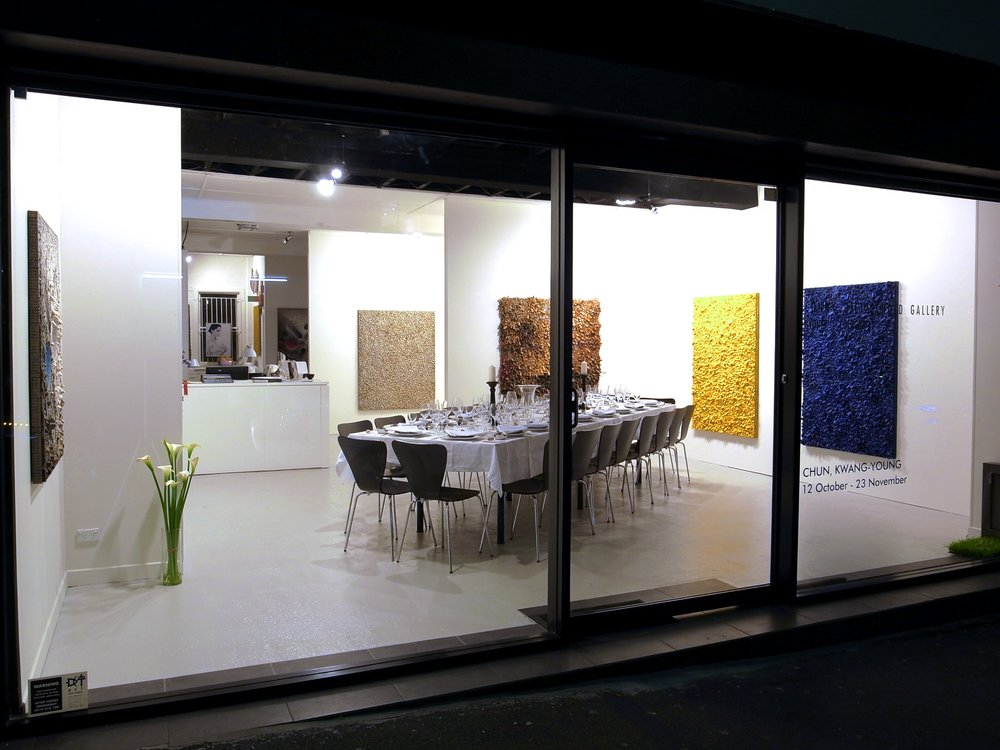 Gallery - No longer available. If you need your guests to have an unforgettable experience, the Gallery will deliver. It has its entrance to and large window front to crown street.Event Types:art exhibitions, functionsup to 120 peoplefrom $88 ph