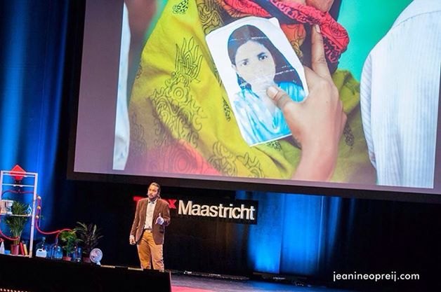 Published on Oct 21, 2014   This talk was given at a local TEDx event, produced independently of the TED Conferences. Ismail Ferdous was born in Dhaka, 1989. He is a documentary photographer, mostly covers social humanitarian issues. One of his significant projects is The Cost of Fashion, photo advocacy about the fashion workers of Bangladesh.