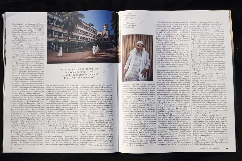 New York Times Magazine-Ismail Ferdous-05