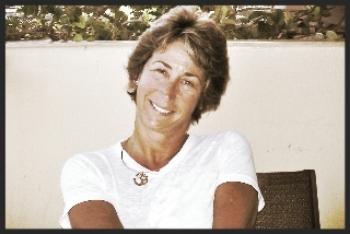Theresa Gaenzle
