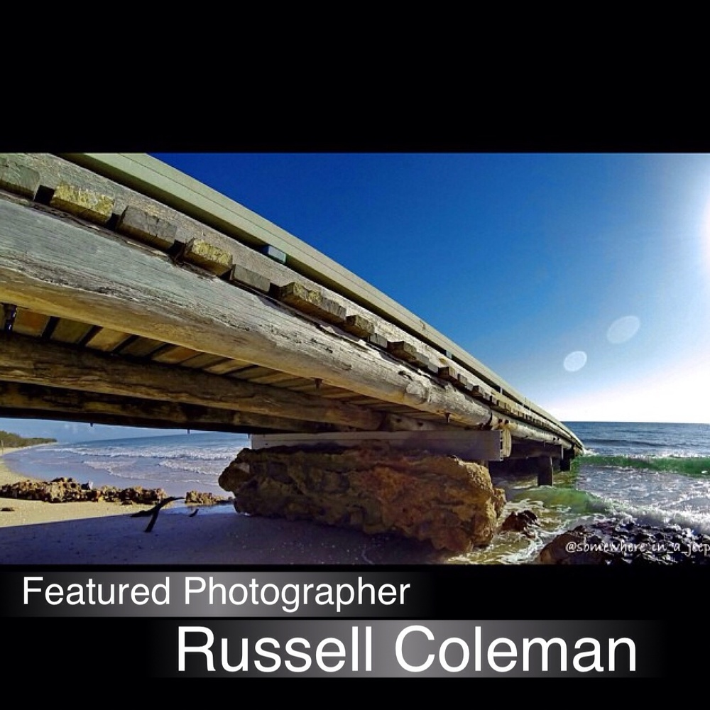 Click here to see more of Russell Coleman's beautiful photography