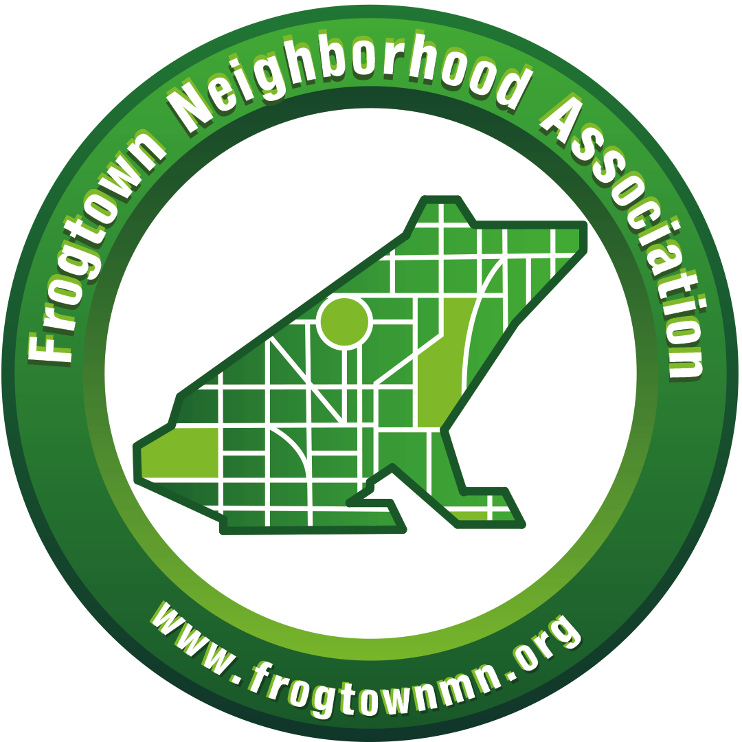 Frogtown Neighborhood Association