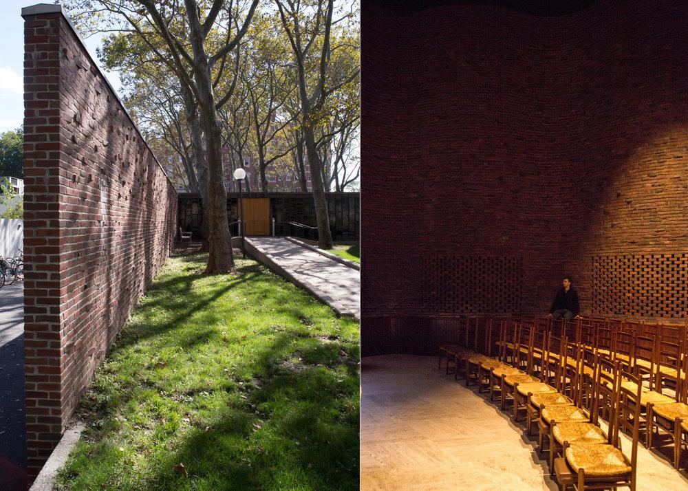 MIT Chapel by James Fan