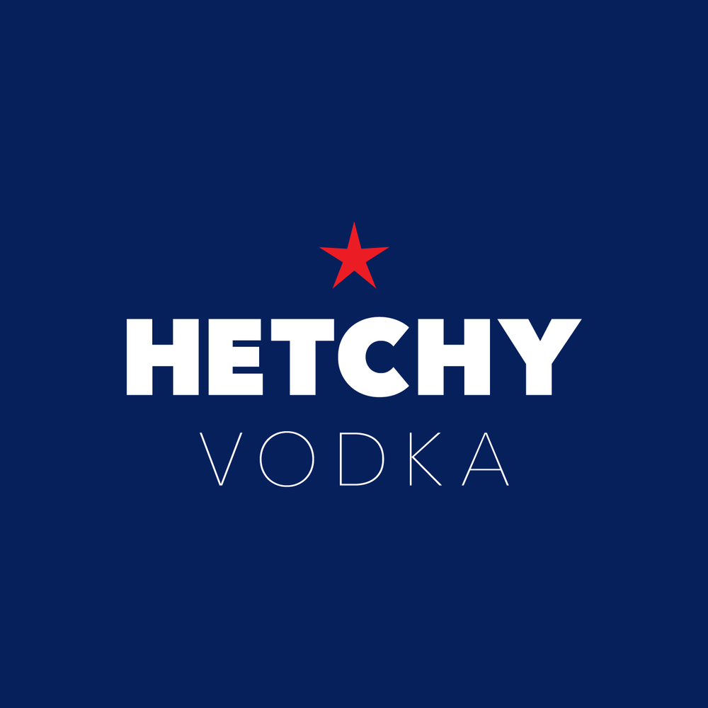 Hetchy Vodka