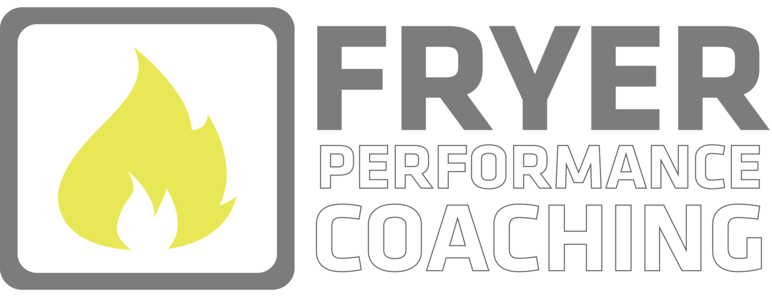Fryer Performance Coaching